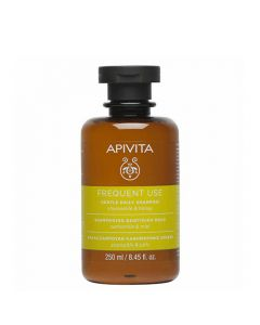 BestPharmacy.gr - Photo of Apivita Shampoo Chamomille & Honey