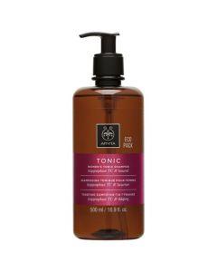 Apivita Women's Tonic Shampoo 500ml
