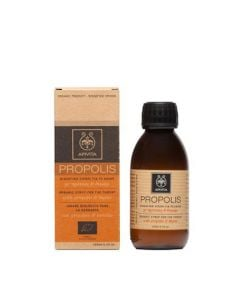 BestPharmacy.gr - Photo of Apivita Organic Syrup For The Throat