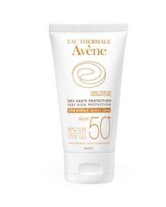 Avene Creme Minerale SPF 50+ 50ml