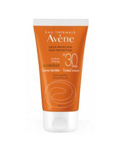Avene Creme Teintee SPF30 50ml