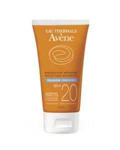 Avene Emulsion SPF 20 Dry Touch 50ml
