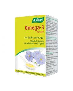A.Vogel Omega-3 Complex 30 Caps