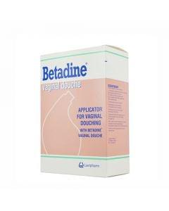 Betadine Vaginal Douche Applicator