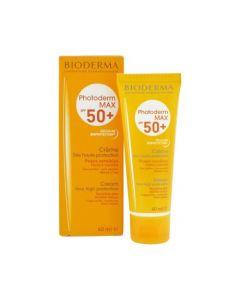 Bioderma Photoderm Max Creme SPF50+ 40ml Sunscreen Face