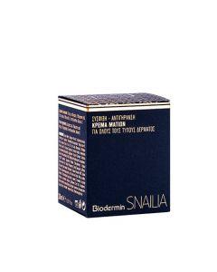 Biodermin Snailia Eye Cream 30ml