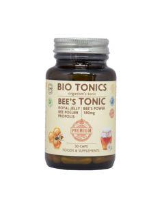 Bio Tonics Bee's Tonic 30 Caps