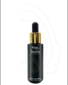 Power Health Inalia Botox like Effect - Premium Face Serum 30ml Αντιρυτιδικός ορός Προσώπου για Αίσθηση Botox