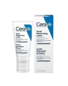 CeraVe Facial Moisturising Lotion 52ml