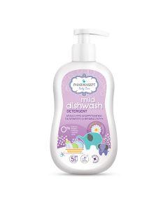 Pharmasept Baby Mild Dishwash 400ml