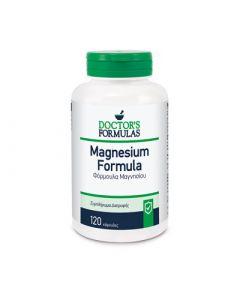 Doctor's Formulas Magnesium 120 Tabs