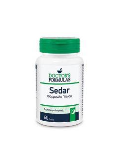 Doctor's Formulas Sedar 60 Tabs