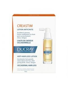 Ducray Creastim Lotion 2 x 30ml