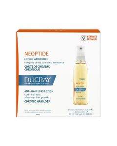 Ducray Neoptide Lotion 3 x 30ml