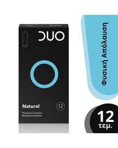 Duo Natural 12