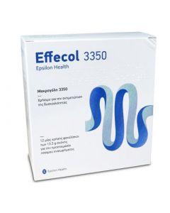 Effecol 3350 - 12 x 13,3g