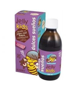 Eladiet Jelly Kids Sweet Dreams 250ml
