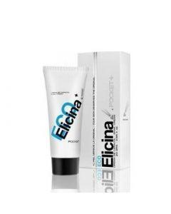 Elicina Cream Eco Snail Cream Pocket Plus 20gr