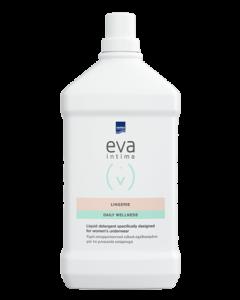 InterMed Eva Intima Lingerie 1.5Lt Υγρό Ειδικά Σχεδιασμένο Απορρυπαντικό για Γυναικεία Εσώρουχα