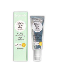 Silken Face Day Cream SPF40 50ml