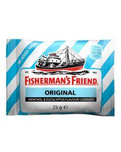 Fisherman's Friend Original No Added Sugar 25gr