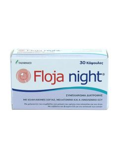 Floja Night 30 Caps