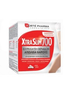 Forte Pharma XtraSlim 700 120 Caps