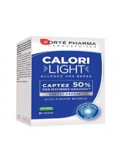 Forte Pharma Calorilight 30 Caps