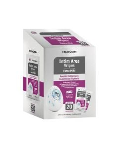 Frezyderm Intim Area Wipes