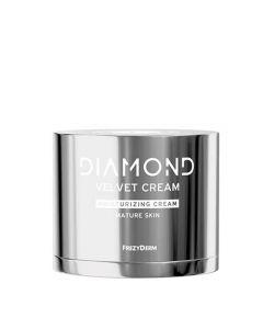 Frezyderm Diamond Velvet Cream Moisturizing 50ml