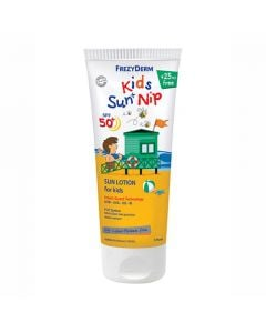 Frezyderm Kid's Sun Nip SPF50+ 175ml