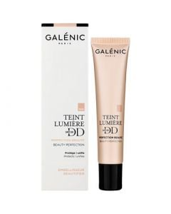 Galenic Teint Lumiere DD SPF25 Perfection Beaute 40ml
