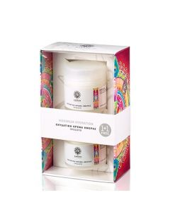 Garden of Panthenols Hydration Creams Set