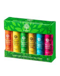 Garden Refreshing Shower Cream Collection