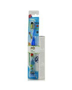 Gum Kids Toothbrush 903 + Junior Toothpaste 50ml
