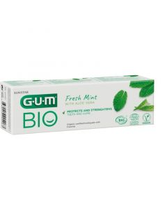 Gum BIO Fresh Mint Toothpaste 75ml Οδοντόκρεμα