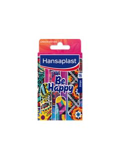Hansaplast Limited Edition Be Happy 16 Strips