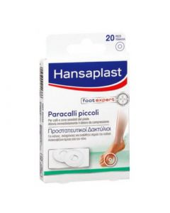 Hansaplast Protection Rings 20