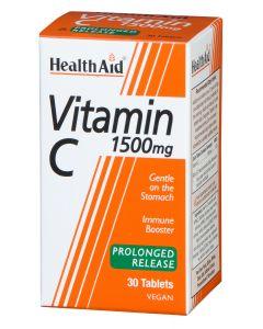 Health Aid Vitamin C 1,5gr 30 Tabs