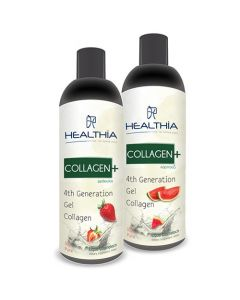 Healthia Collagen+ 100% Pure 500ml