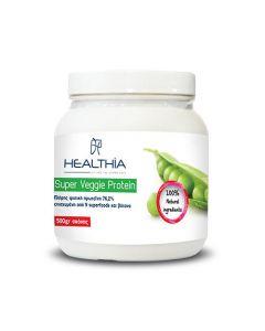 Healthia Super Veggie Protein 500gr