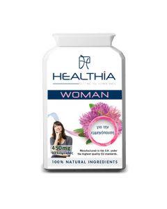 Healthia Woman 450mg 60 Caps