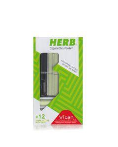 Herb Vican Cigarette Holder