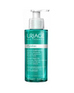 Uriage Hyseac Purifying Cleansing Face Oil 100ml