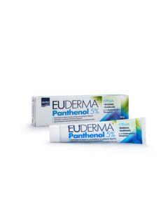 InterMed Euderma Panthenol 5% 100gr