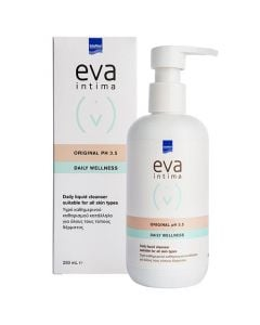 InterMed Eva Intima Wash Original pH3.5 250ml