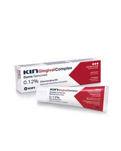 Kin Gingival Complex Toothpaste 75ml