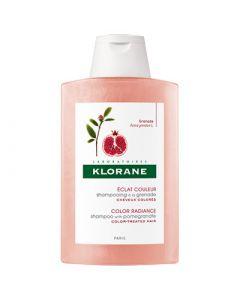 Klorane Shampooing a La Grenade 400ml
