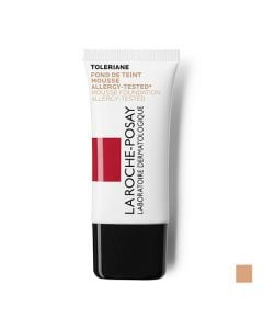 La Roche Posay Toleriane Teint Mattifying Mousse 30ml Make up 03 Sand