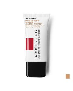 La Roche Posay Toleriane Teint Mattifying Mousse 30ml Make up 05 Honey Beige